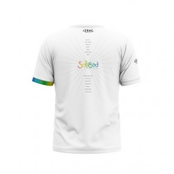 Maillot Solibad Femme 10 ans Blanc